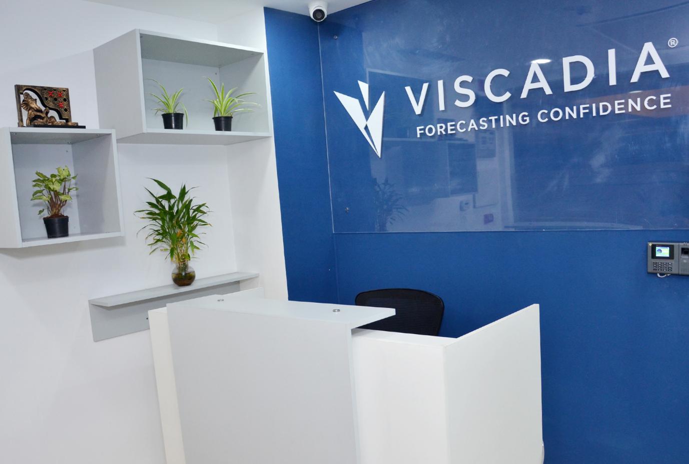 Viscadia Office
